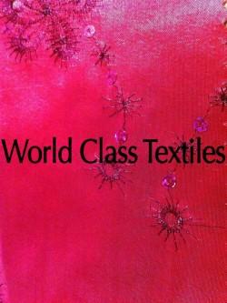 Taffeta Embroidery Orly